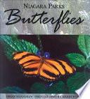 Niagara Parks Butterflies