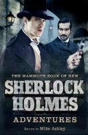 The Mammoth Book of New Sherlock Holmes Adventures Pdf