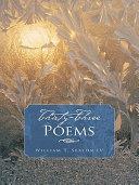 Thirty Three Poems
