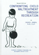 Confronting Child Maltreatment Through Recreation Book PDF