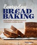 Pdf Everyday Bread Baking