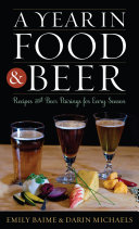 A Year in Food and Beer