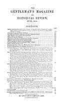 Pdf The Gentleman's Magazine