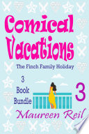 Comical Vacations Book 3