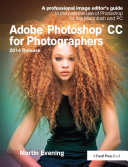 Adobe Photoshop CC for Photographers, 2014 Release