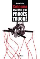Yvan Colonna : Anathomie d'un procès truqué