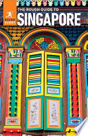 The Rough Guide To Singapore Travel Guide With Free Ebook