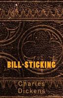 Bill Sticking