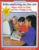 Kids Exploring  On  The  Net