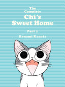The Complete Chi's Sweet Home image