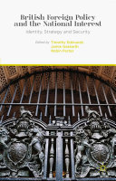 British Foreign Policy and the National Interest Pdf/ePub eBook