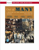 Out of Many Book PDF