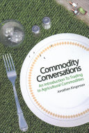 Commodity Conversations Book