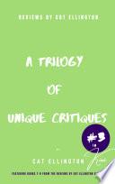 Reviews by Cat Ellington