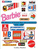 Pdf The History of French Toys Advertisements