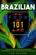 Brazilian Food 101