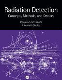 Radiation Detection Pdf/ePub eBook