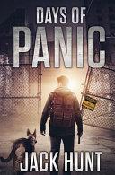 Days of Panic: EMP Survival Series