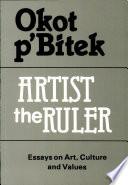 Artist  the Ruler