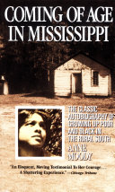 Coming of Age in Mississippi Pdf/ePub eBook