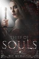 Pdf Thief of Souls
