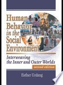 Human Behavior in the Social Environment
