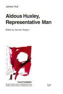 Aldous Huxley, Representative Man [Pdf/ePub] eBook