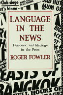 Pdf Language in the News Telecharger