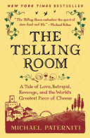The Telling Room