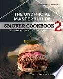 The Unofficial Masterbuilt® Cookbook 2