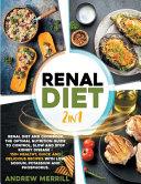 RENAL DIET 2 in 1