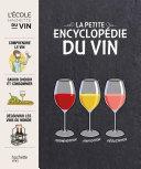 Pdf La petite encyclopédie Hachette des vins Telecharger