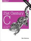 21st Century C