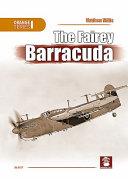 The Fairey Barracuda
