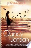 Crystal Bay  Quincy Jordan Book 1