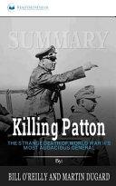 Summary  Killing Patton