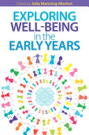 EBOOK  Exploring Wellbeing in the Early Years
