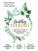 Healthy Hormones Book