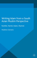 Writing Islam from a South Asian Muslim Perspective Pdf