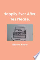 Happily Ever After  Yes Please Book