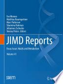 JIMD Reports  Volume 41