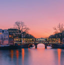 Amsterdam's Canal District Pdf/ePub eBook