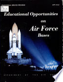 Educational opportunities on Air Force bases