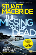 Pdf The Missing and the Dead (Logan McRae, Book 9) Telecharger