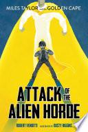 Attack of the Alien Horde