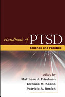 Handbook of PTSD  First Edition