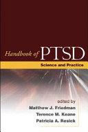Handbook Of Ptsd First Edition Book PDF