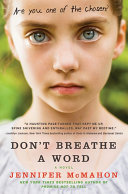 Don't Breathe a Word ebook