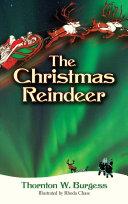 The Christmas Reindeer [Pdf/ePub] eBook