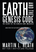 Earth and The Genesis Code